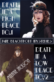 Jane Blackthorn Mysteries 1