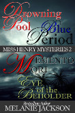 Miss Henry Mysteries 2