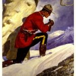 The RCMP and Detectives in Canadian Literature
