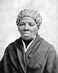 Harriet Tubman, Nevertheless, she persisted.